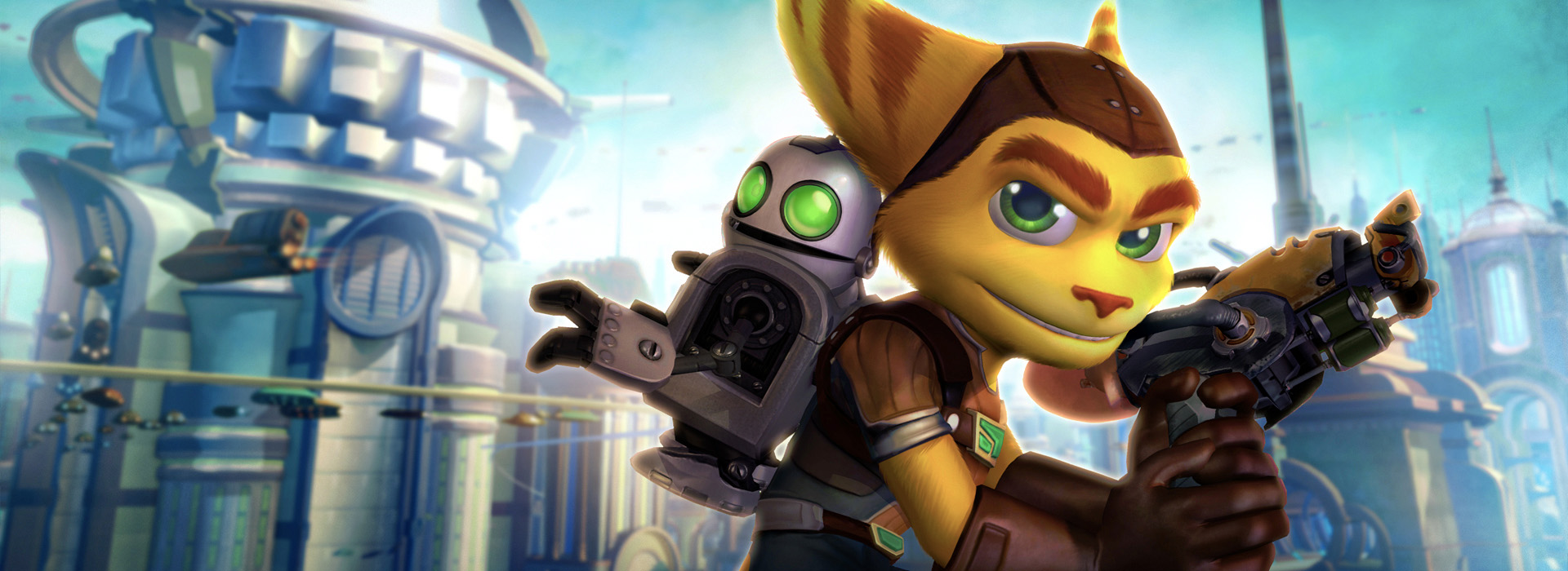 Ratchet-and-Clank-Slide