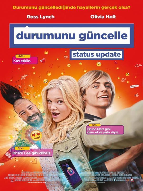 Avşar Sinemaları Part 48