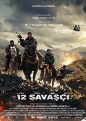 12 Savaşçı