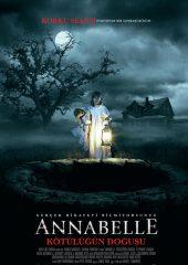 Annabelle: Kötülüğün Doğuşu
