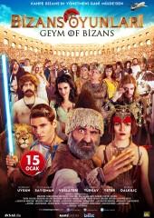 Bizans Oyunları (Geym of Bizans)