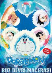 Doraemon: Buz Devri Macerası