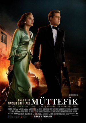 Müttefik (Allied)