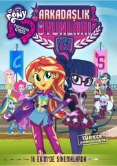 My Little Pony Arkadaşlık Oyunları