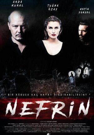 Nefrin