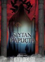 Şeytan Papuçta