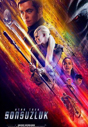 Star Trek Sonsuzluk