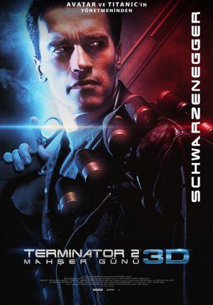 Terminatör 2: Mahşer Günü 3D