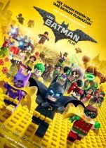 Lego Batman Filmi (The Lego Batman Movie)