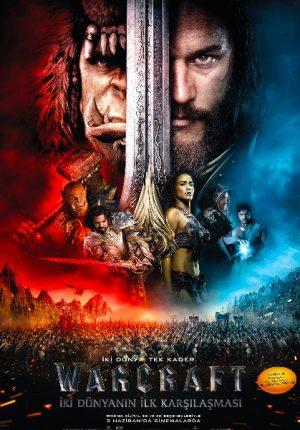 Warcraft: İki Dünyanın İlk Karşılaşması