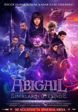 Abigail: Sınırların Ötesinde