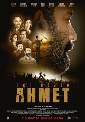 İki Gözüm Ahmet