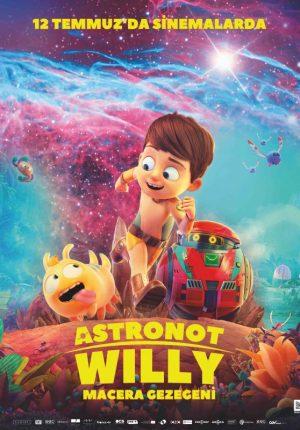 Astronot Willy: Macera Gezegeni