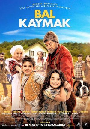 Bal Kaymak