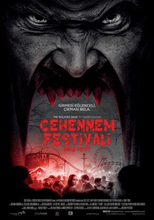 Cehennem Festivali