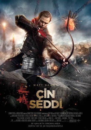 Çin Seddi (The Great Wall)