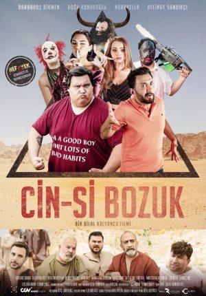 Cin-si Bozuk