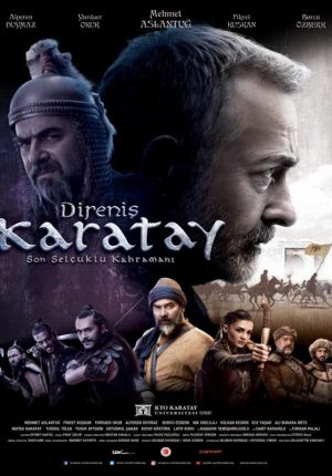 Direniş Karatay