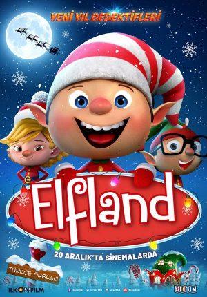 Elfland – Yeni Yıl Dedektifleri