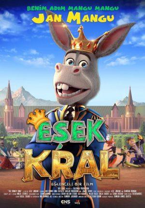 Eşek Kral
