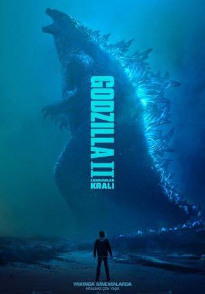 Godzilla II: Canavarlar Kralı