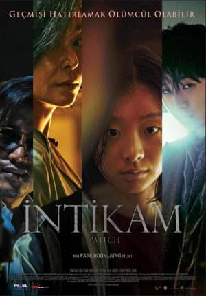 İntikam: The Witch