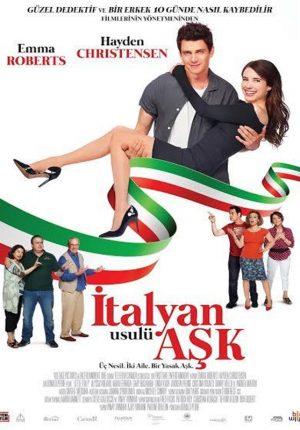 İtalyan Usulü Aşk