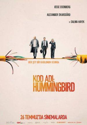 Kod Adı: Hummingbird