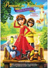 Prenses ve Kurbağa : Ajanlar İş Başında