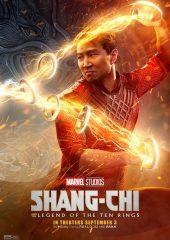 Shang-Chi ve 10 Yüzük Efsanesi