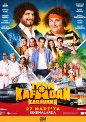 Tam Kafadan – Karavana